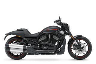 Night Rod<sup>®</sup> Special - 2012 Motorcycles