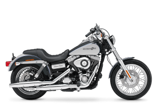 Super Glide<sup>®</sup> Custom - 2012 Motorcycles