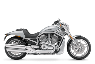 V-Rod<sup>®</sup> 10th Anniversary Edition - 2012 Motorcycles