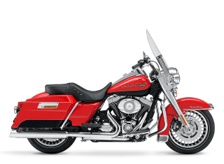 Road King<sup>®</sup> - 2010 Motorcycles