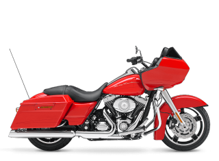 Road Glide® Custom - 2010 Motorcycles