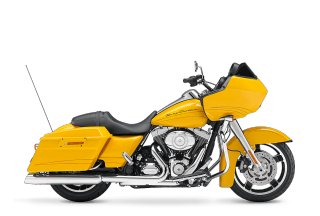 Road Glide<sup>®</sup> Custom - 2012 Motorcycles