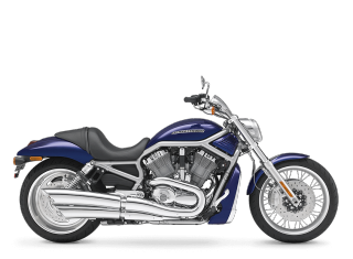 V-Rod® - 2010 Motorcycles