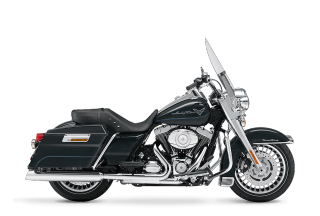Road King<sup>®</sup> - 2012 Motorcycles