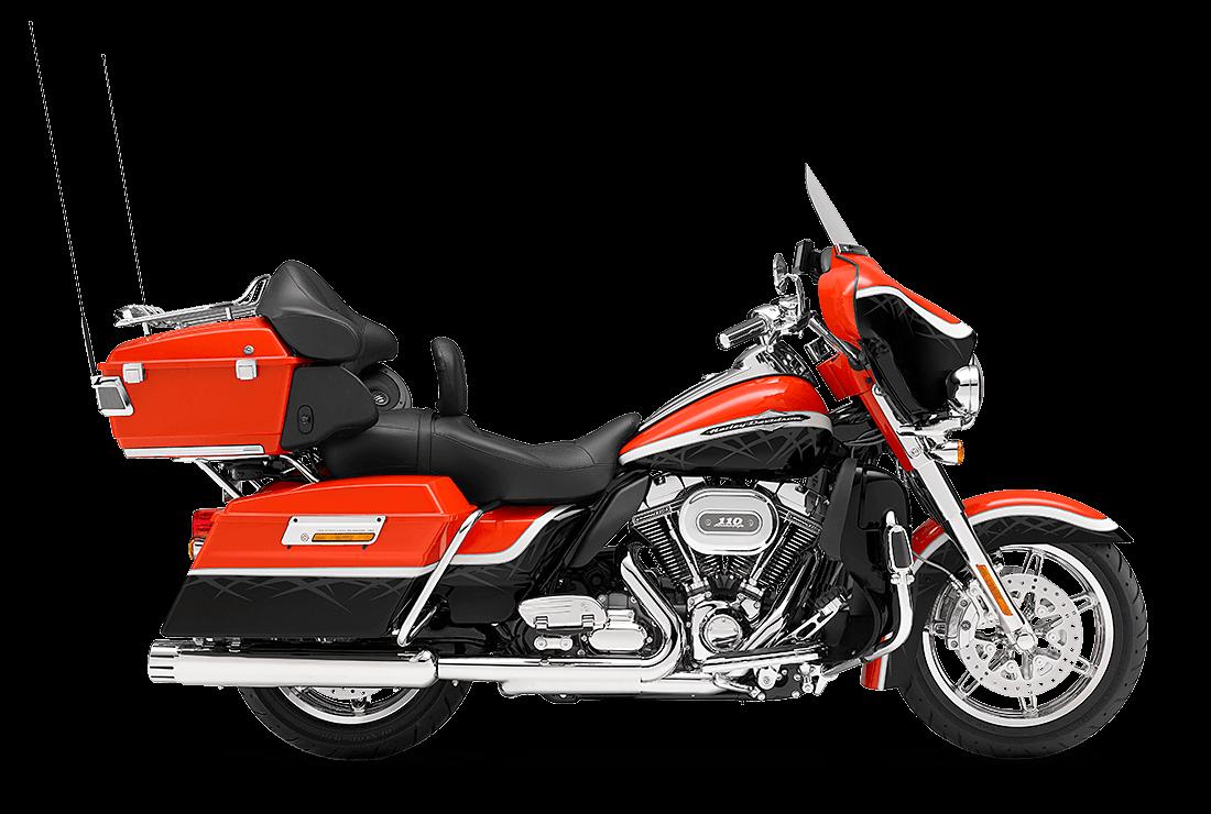 CVO™ Ultra Classic® Electra Glide®