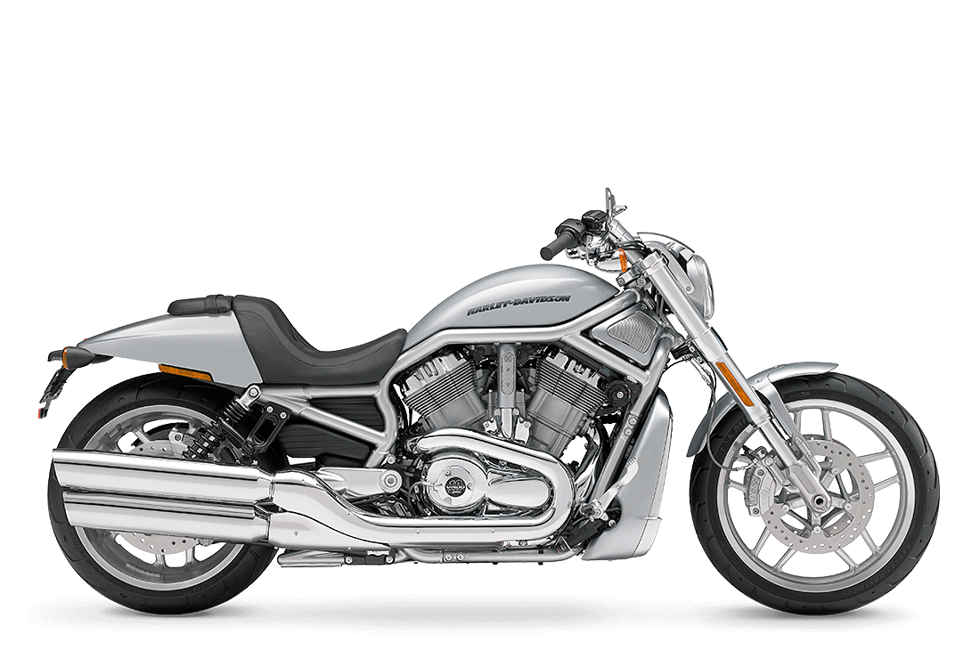 V-Rod<sup>®</sup> 10th Anniversary Edition