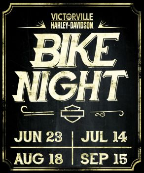4 BIKE NIGHTS 4 YOU!