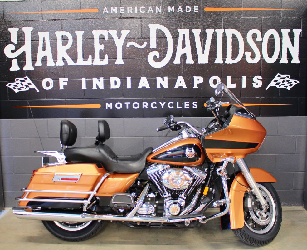 2008 Road Glide 105th Anniversary Edition