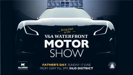 V&A Waterfront Motor show 17 June 2018