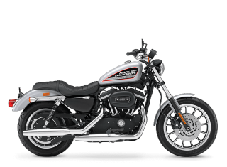 XL 883R Sportster® - 2013 Motorcycles
