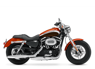 1200 Custom Limited - 2013 Motorcycles