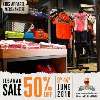 Kids Apparel Lebaran Sale