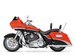 CVO™ Road Glide® - 2009 Motorcycles
