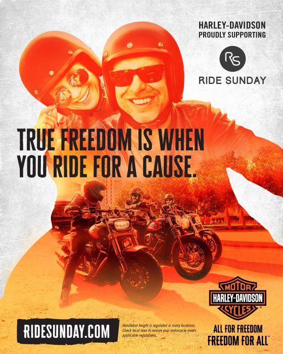HARLEY-DAVIDSON OF CEBU RIDE SUNDAY