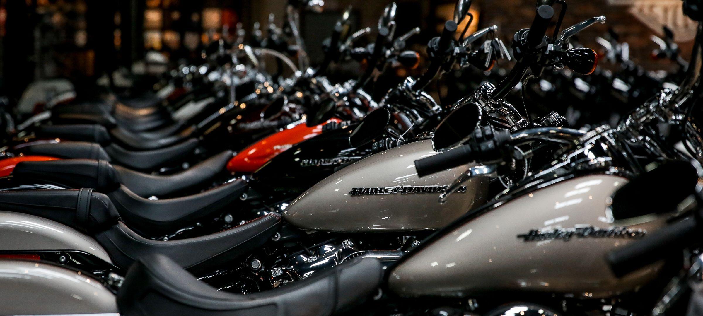 Sdccu Customer Service >> Ride a Harley®   San Diego Harley-Davidson®