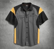 SHIRT-PERFORMANCE VENTED,CLB