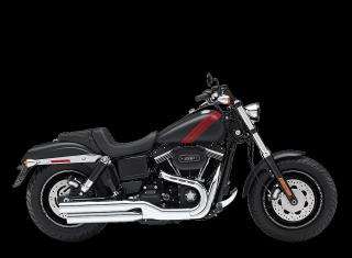 Fat Bob<sup>®</sup> - 2016 Motorcycles