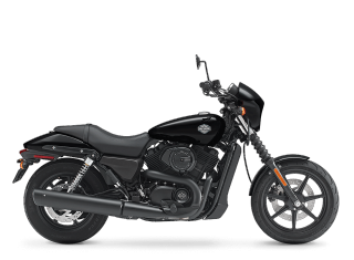 Street™ 500 - 2015 Motorcycles