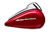 Road Glide® - Velocity Red Sunglo