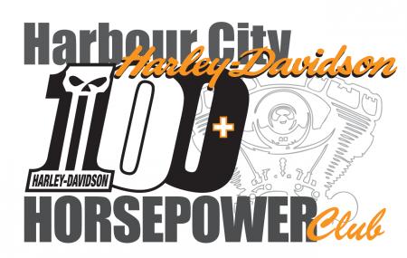 Harbour City Harley-Davidson® 100+ HP Club