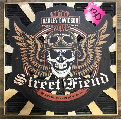 Harley-Davidson® Sign