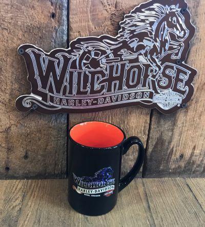 Wildhorse Harley-Davidson Mug