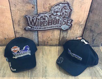Wildhorse Harley-Davidson Baseball Cap