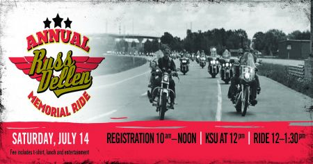 Annual Russ Dellen Memorial Ride
