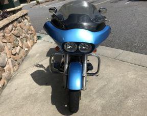 2011 Road Glide Custom