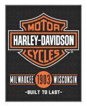 Harley-Davidson® Unionized ručnik za plažu