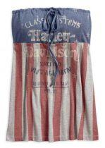 Stars & Stripes Americana Halter Top