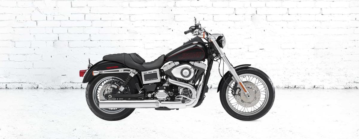 2014 Low Rider®