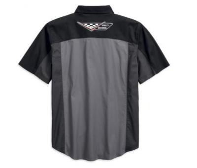 #1 COLORBLOCK košulja