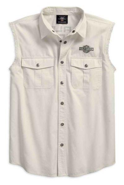 Americana Blowout košulja bez rukava