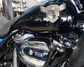 Harley-Davidson FLHTK ANV Ultra Limited 115 Anniversary