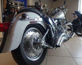 Harley Davidson FLSTFSE 2005 Screamin Eagle Fat Boy 103 1690