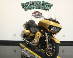 HD FLTRU Road Glide® Ultra