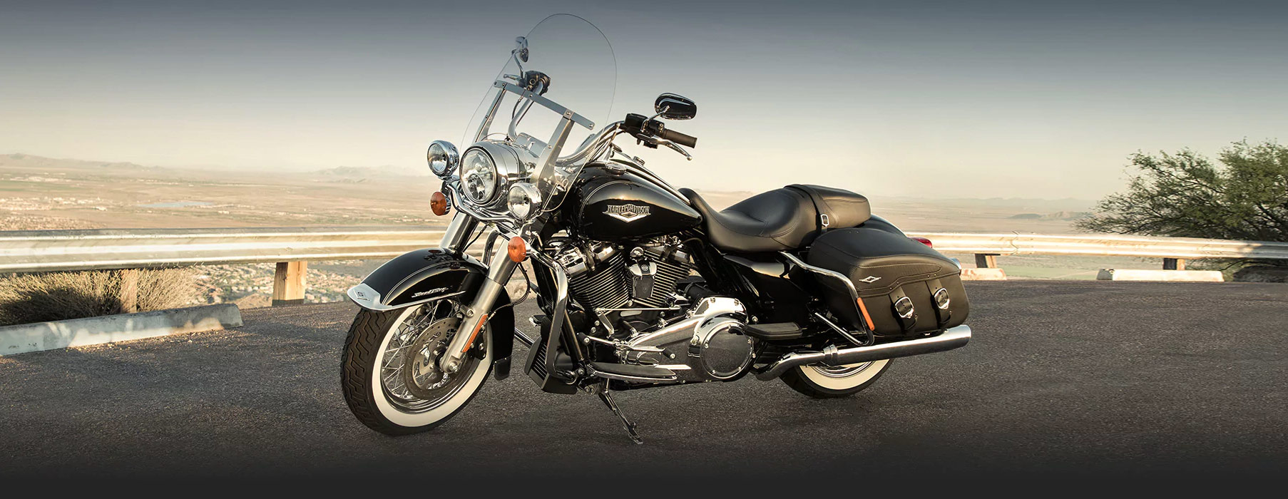 Road King<sup>®</sup> Classic