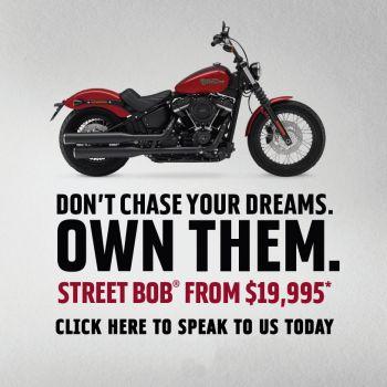 Street Bob