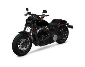 Harley-Davidson Fat Bob 114