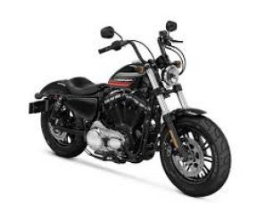 Harley-Davidson Forty-Eight Special (NOVINKA)