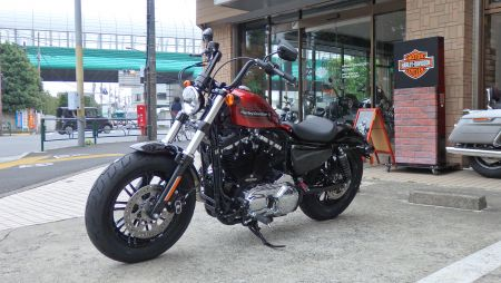 FORTY-EIGHT Special 入荷です!