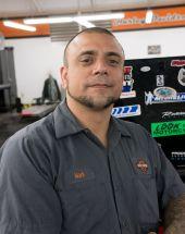 Mark Vasquez