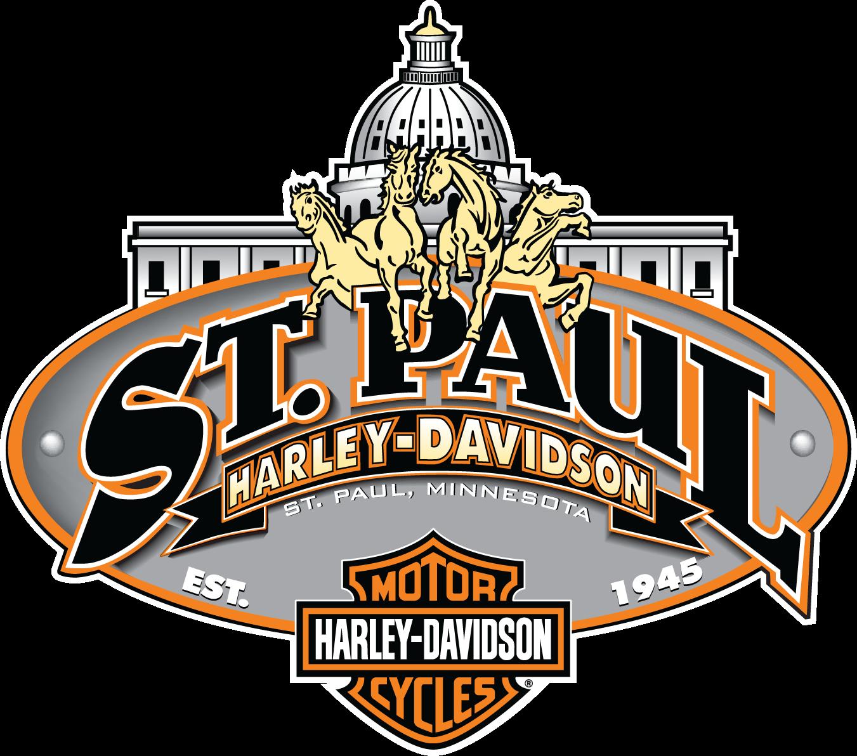 St. Paul Harley-Davidson<sup>&reg;</sup>