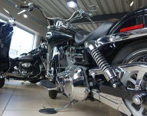 Harley-Davidson FXSC Super Glide Custom