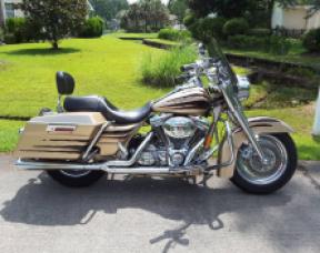 2003 Harley-Davidson Screaming Eagle Road King