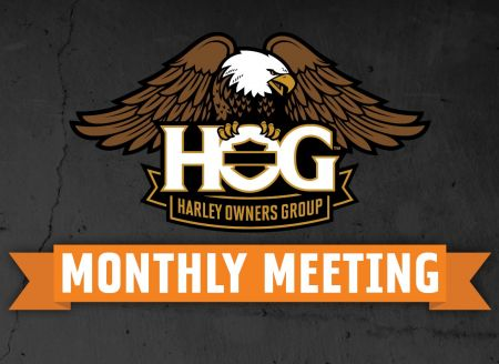 Central Coast H.O.G® Monthly Meeting