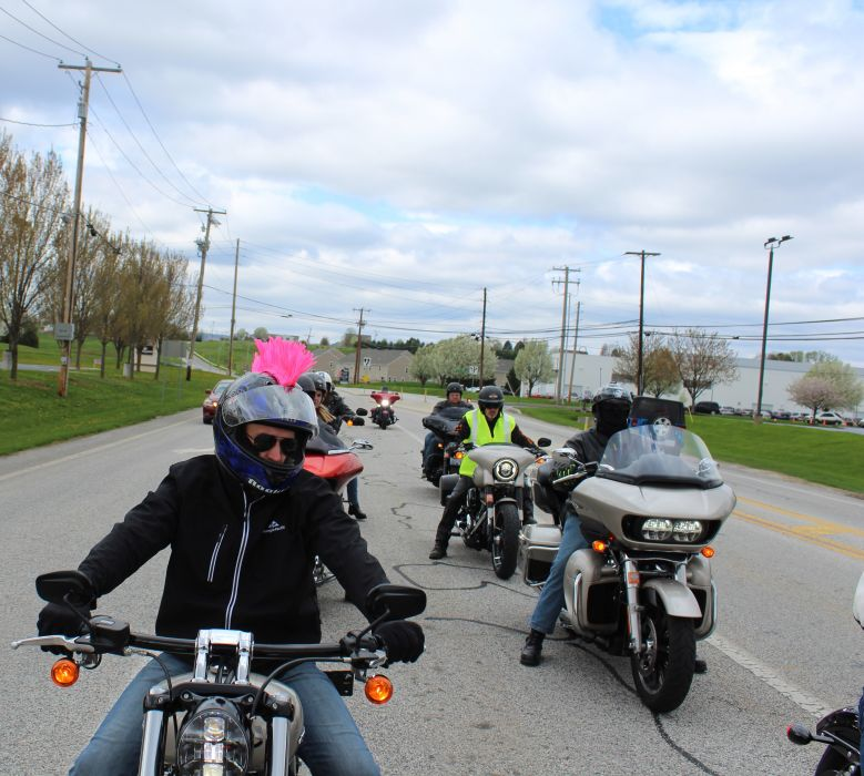 Spring Open House & Demo Ride Event