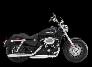 XL1200 CB Custom Limited - 2014 Motorcycles