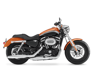 XL1200 CA Custom Limited - 2014 Motorcycles